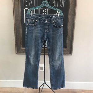 Miss Me Jeans 33 Bootcut